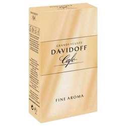 Davidoff Cafe Fine Aromagmound Coffee 250gm