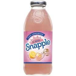 Snapple Pink Lemonade Juice 473ml