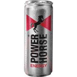 Power Horse Can Slim Energy Drink 250ml