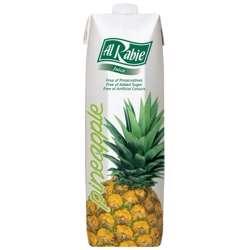 Al Rabie Pineapple Prisma Juice 1L
