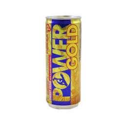 Pokka Power Gold Soda Drink 240ml