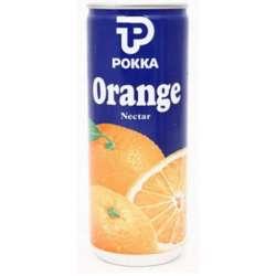 Pokka Orange Nectar 240ml