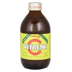 Pokka Vitaene C Sugar Free Immunity Boost Drink 240ml