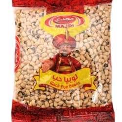 Majdi Black Eye Beans 350gm
