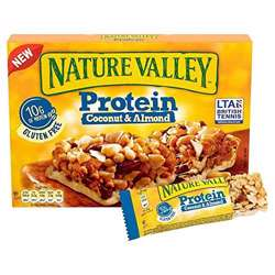 Nature Valley Protein Bar Coconut & Almonds 40gm