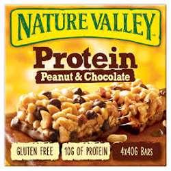 Nature Valley Protein Bar Peanut & Chocolate 40gm