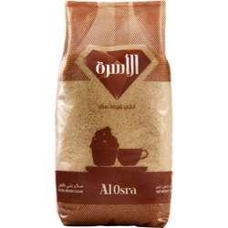 Al Osra Brown Sugar 1kg