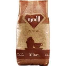 Al Osra Brown Sugar 500gm