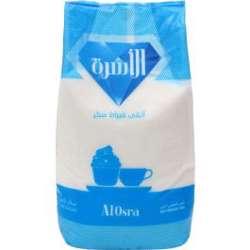 Al Osra Fine White Sugar 2kg