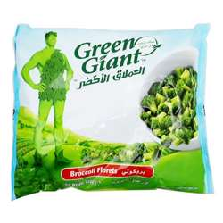 Green Giant Frozen Broccoli 30-50 Mm 450gm