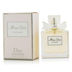 Dior Miss Dior Eau Fraiche (W) Edt 50Ml