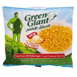 Green Giant Corn Niblets With Butter 400gm