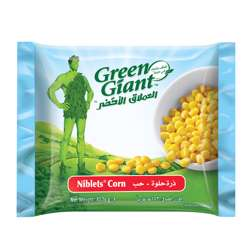 Green Giant Frozen Corn Niblets 453gm