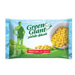 Green Giant Frozen Corn Niblets 1Kg