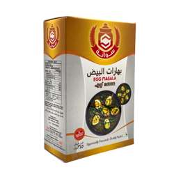 Savanah Egg Masala Powder-165gm