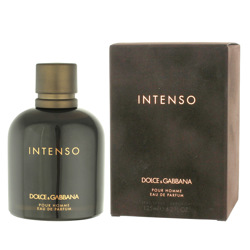 Dolce & Gabbana Intenso (M) Edp 200Ml