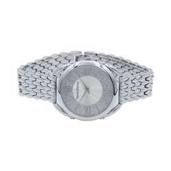 Trend Setter Women''s Silver Watch - Alloy Metal TD3002L-7 preview