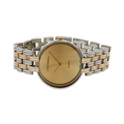 Trend Setter Men''s Two Tone Rose Watch - Alloy Metal TD3101M-6 preview