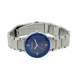 Trend Setter Women''s Silver Watch - Alloy Metal TD3102L-5 preview