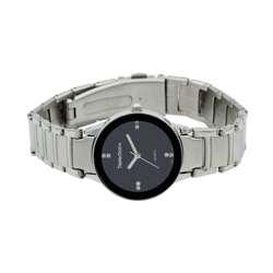 Trend Setter Women''s Silver Watch - Alloy Metal TD3102L-6 preview