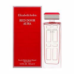 Elizabeth Arden Red Door Aura (W) Edt 50Ml