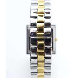 Creative Women''s Two Tone Watch - Stainless Steel S12481L-4 preview