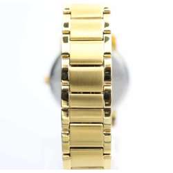 Challenger Women''s Gold Watch - Stainless Steel S12547L-1 preview