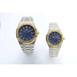 Challenger Pair''s Two Tone Watch - Stainless Steel S12566L-3P