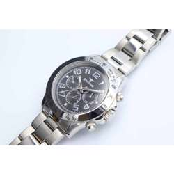 Explorer Men''s Silver Watch - Stainless Steel S25104M-4 preview