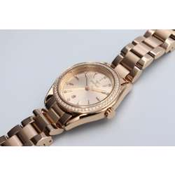 Challenger Women''s Rose Gold Watch - Stainless Steel S25167L-8 preview