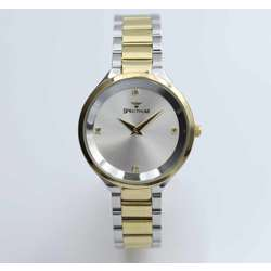 Truth Seeker Women''s Two Tone Watch - Stainless Steel S25168L-3 preview
