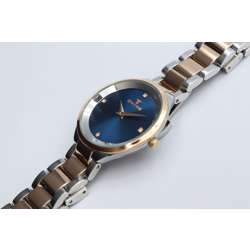 Truth Seeker Women''s Two Tone Rose Watch - Stainless Steel S25168L-4 preview
