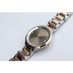 Truth Seeker Women''s Two Tone Rose Watch - Stainless Steel S25168L-6 preview