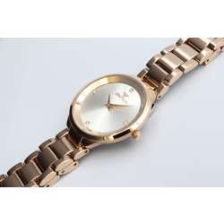 Truth Seeker Women''s Rose Gold Watch - Stainless Steel S25168L-7 preview