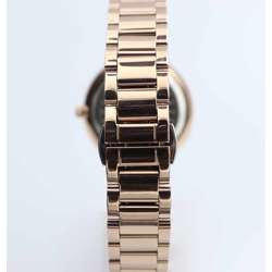 Truth Seeker Women''s Rose Gold Watch Set - Stainless Steel S25168L-8B preview