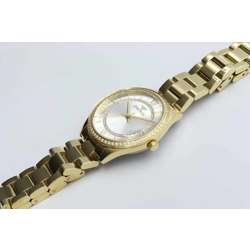 Challenger Women''s Gold Watch - Stainless Steel S25169L-2 preview