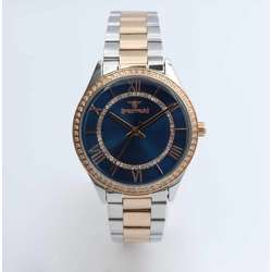 Challenger Women''s Two Tone Rose Watch - Stainless Steel S25169L-4 preview