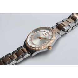 Challenger Women''s Two Tone Rose Watch - Stainless Steel S25169L-5 preview