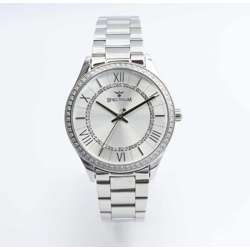 Challenger Women''s Silver Watch - Stainless Steel S25169L-9 preview