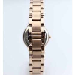 Truth Seeker Women''s Rose Gold Watch - Stainless Steel S25170L-8 preview