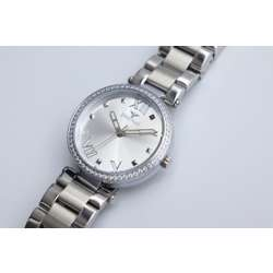 Creative Women''s Silver Watch - Stainless Steel S25171L-10 preview
