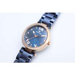 Creative Women''s Blue Watch - Stainless Steel S25171L-4 preview