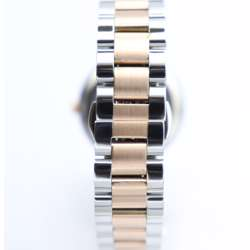 Creative Women''s Two Tone Rose Watch - Stainless Steel S25171L-6 preview