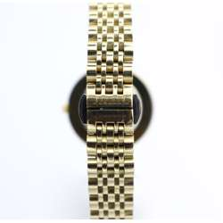 Creative Women''s Gold Watch - Stainless Steel S25172L-1 preview
