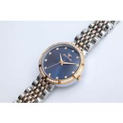 Creative Women''s Two Tone Rose Watch - Stainless Steel S25172L-4 preview