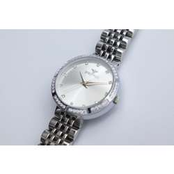 Creative Women''s Silver Watch - Stainless Steel S25172L-9 preview