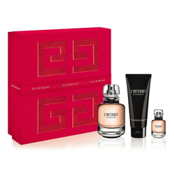 Givenchy L''''Interdit (W) Edt 80Ml