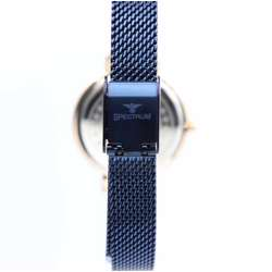 Creative Women''s Blue Watch - Mesh Band S25178L-5 preview