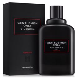 Givenchy Only Gentleman Absolute Edp 100Ml
