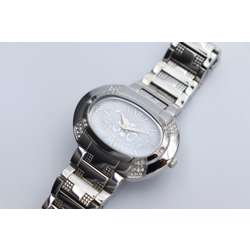 Creative Women''s Silver Watch - Stainless Steel S27001L-4 preview